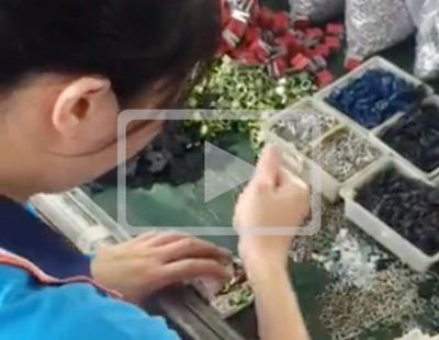 广珠电气断路器安装过程视频
