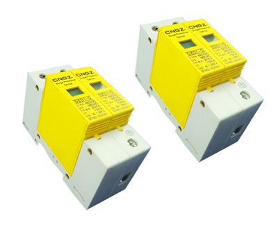 GZD1系列两相防雷开关