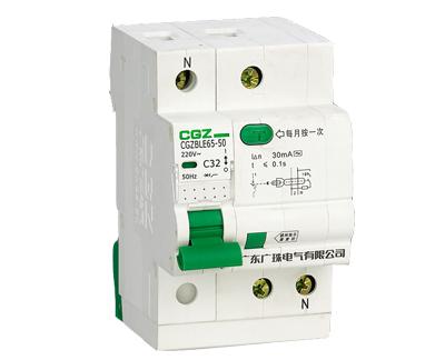 CGZB65系列高分断小型断路器